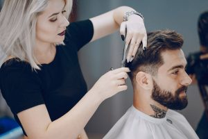 7 benefits of becoming a barber